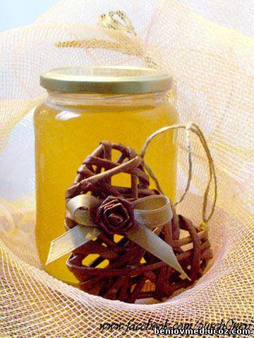 чист пчелен мед