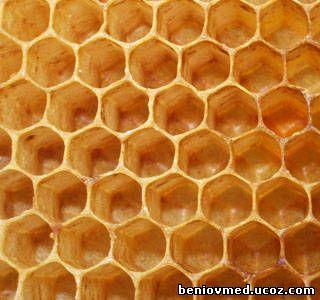 пчелна пита